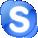 Позвонить на Skype